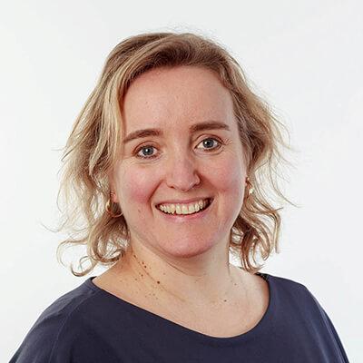 The Popcorn Principle Podcast met Miriam van Kreij
