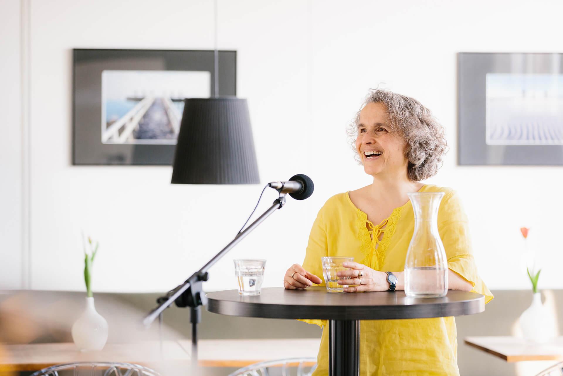 The Popcorn Principle Podcast met Noëlla de Jager