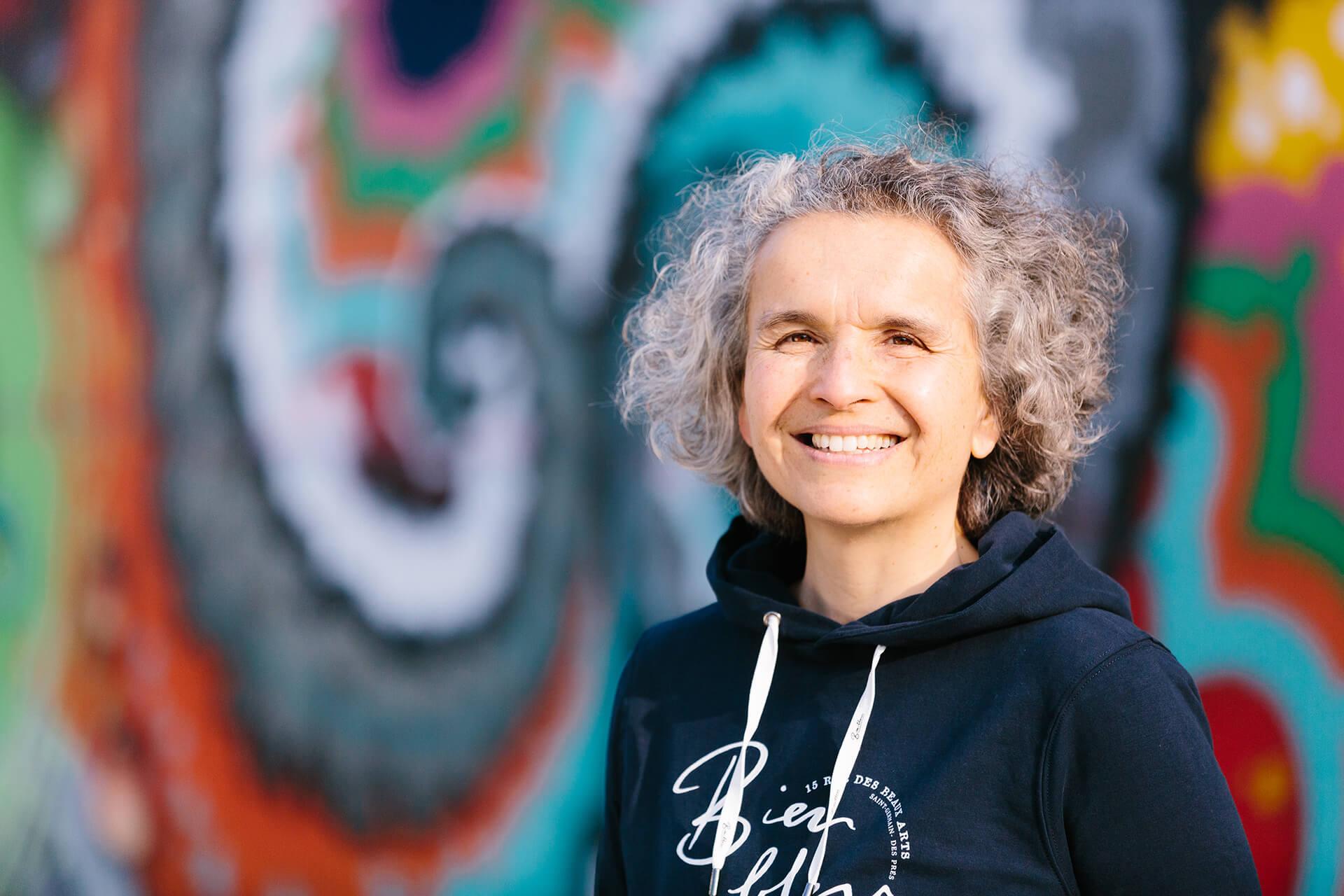 Noëlla op een missie om vrouwelijk ondernemerschap verder te brengen